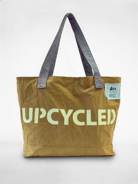 torba upcycled