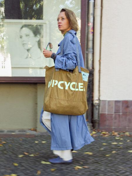upcycled